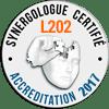 Sinergóloga certificada