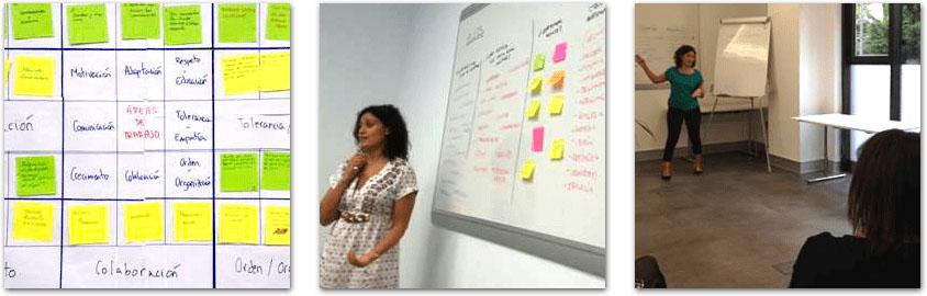 ¿Cómo trabajamos el coaching?