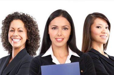 Curso Mujer emprendedora