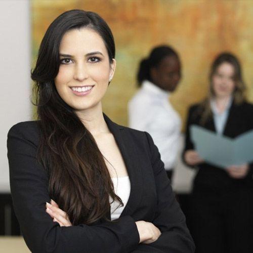 Curso Mujer profesional en activo