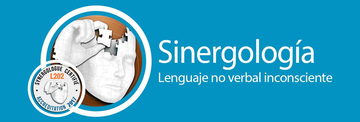 Cursos sinergología