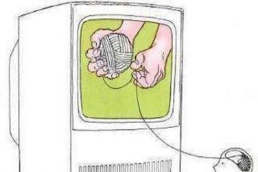 Epilepsia televisiva: Influencia y Manipulación