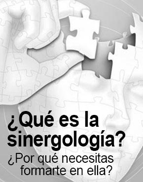 ¿Qué es la sinergología y por qué necesitas formarte en ella?